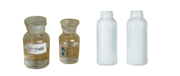 GBL (Gamma butyrolactone)