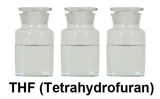THF (Tetrahydrofuran)